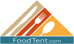 FoodTent.com Logo