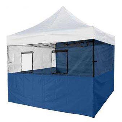 10x10 Food Vendor Tent