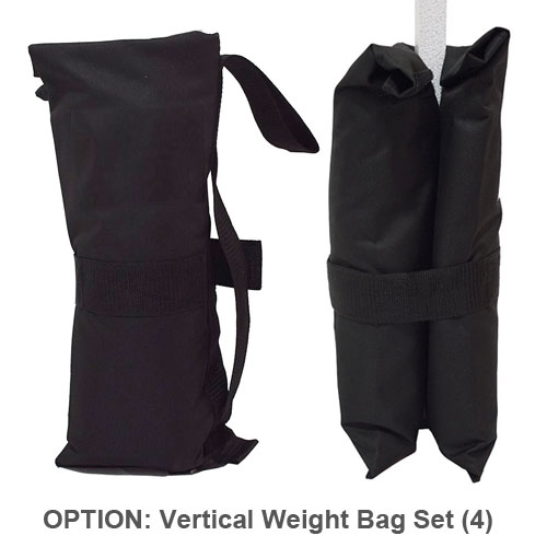 Tent Weight Bag Set