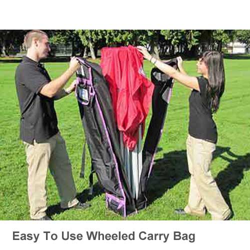 Canopy Tent Roller Bag