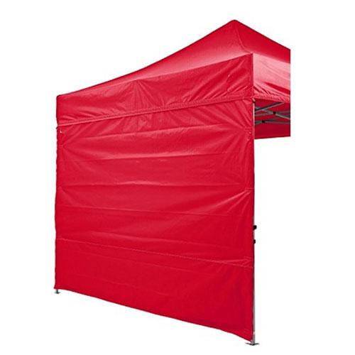 Food Vendor Tent Sidewalls