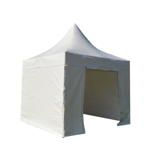 10x10 Medical Tent Heavy Duty